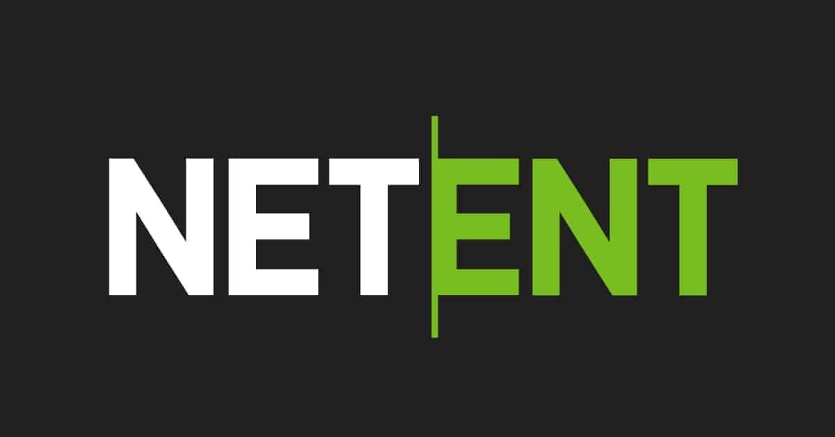 Netent - NetEntertainment