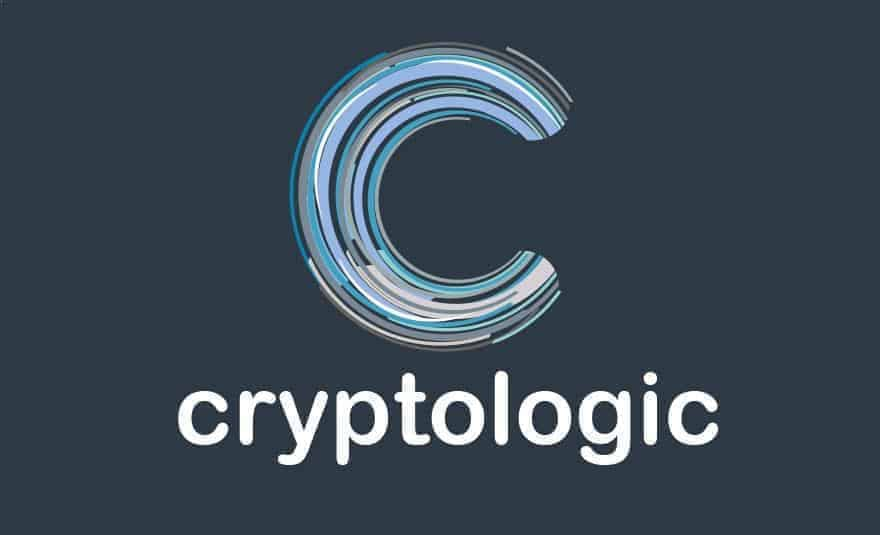 Cryptologic slot machine casino software