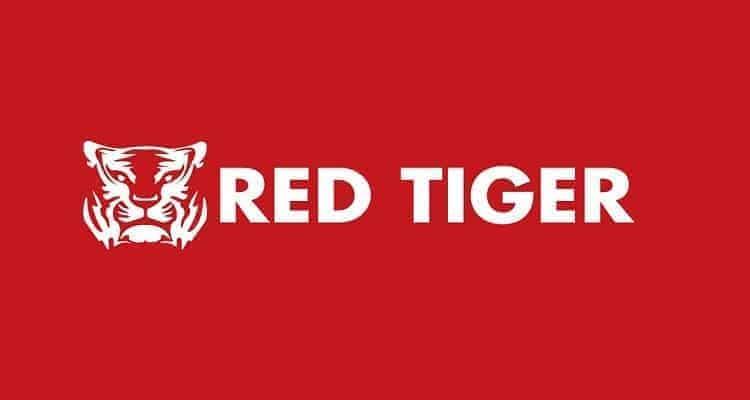 red tiger slot machine casino software