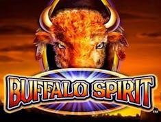 Buffalo Spirit logo