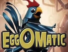 Eggomatic logo