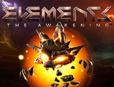 Elements: The Awakening logo