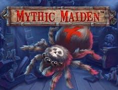 Mythic Maiden logo