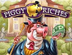Piggy Riches logo