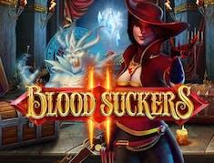 Blood Suckers 2 logo