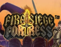 Fire Siege Fortress logo