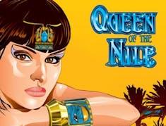 Queen Of The Nile logo