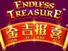 Jin Ji Bao Xi: Endless Treasure