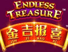 Jin Ji Bao Xi: Endless Treasure logo