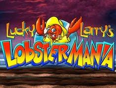 Lobstermania logo