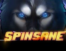 Spinsane logo