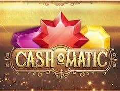 Cashomatic logo