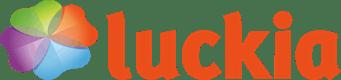 Luckia logo