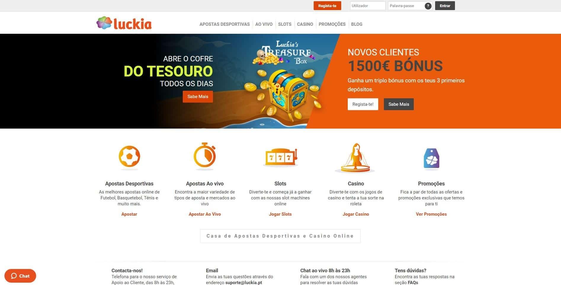 Melhores Jogos de Slot Machines Online em Luckia