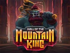 Hall of the Mountain King logo