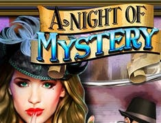 A Night of Mystery logo