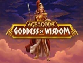 Age of the Gods Goddess of Wisdom