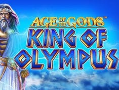 Age of the Gods King of Olympus logo