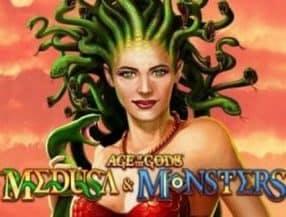 Age of the Gods Medusa & Monsters