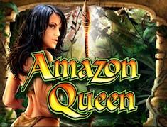 Amazon Queen logo