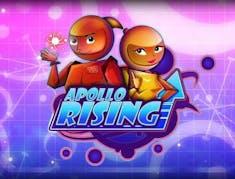 Apollo Rising logo
