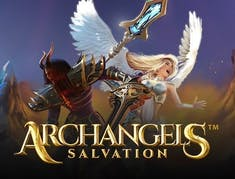 Archangels: Salvation logo
