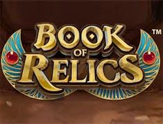 Book of Relics logo