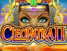 Cleopatra II logo