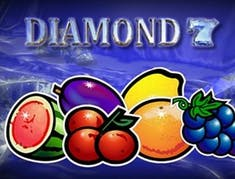 Diamond 7 logo