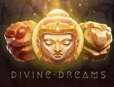 Divine Dreams logo