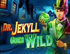 Dr. Jekyll Goes Wild logo