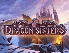 Dragon Sisters logo