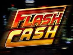 Flash Cash logo