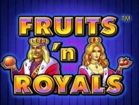 Fruits´n Royals