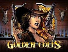Golden Colts logo