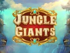 Jungle Giants logo