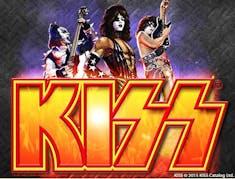 KISS: Shout it Out Loud! logo