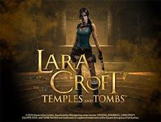 Lara Croft Temples and Tombs logo