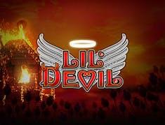 Lil Devil logo