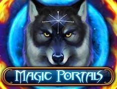 Magic Portals logo