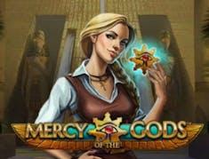 Mercy of the Gods logo