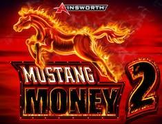 Mustang Money 2 logo