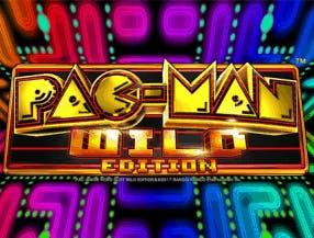 Pac-Man: Wild Edition