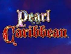 Pearl of the Caribbean logo