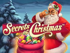 Secrets of Christmas logo