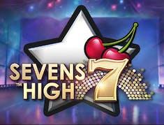 Sevens High logo
