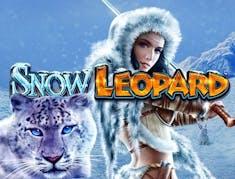 Snow Leopard logo