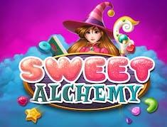 Sweet Alchemy logo