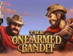 The One Armed Bandit logo