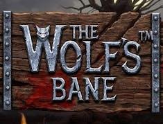 The Wolf's Bane logo